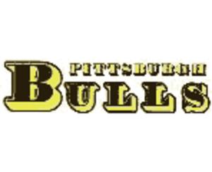 Pittsburgh Bulls - Image: Pittsburgh Bulls