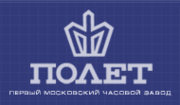 Logo in Russian