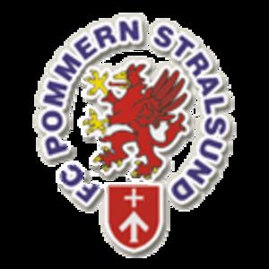 FC Pommern Stralsund - Image: Pommern Stralsund