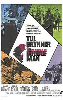 <i>The Double Man</i> (1967 film)