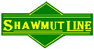Pittsburg, Shawmut and Northern Railroad - Image: Psnrrlogo