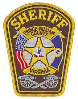 Prince William County Sheriffs Office