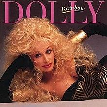 Dolly Parton Christmas Album.Rainbow Dolly Parton Album Wikipedia