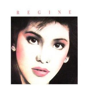 Regine (album) - Image: Regine album