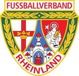 Rhineland Football Association - Image: Rhineland Football Association
