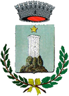 Coat of arms of Roccavione