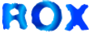 Rox (TV series) - Image: Rox (TV series) logo