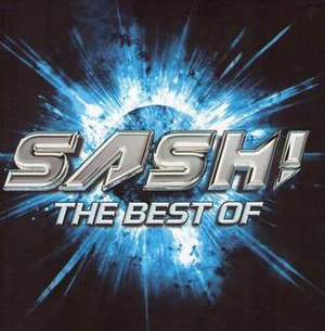 The Best Of (Sash! album) - Image: SASH! The Best Of