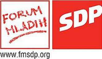 SDP Youth Forum - Image: SD Pyouth Forum