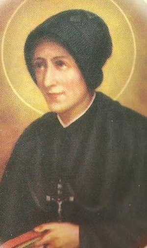 Sisters of Charity of Saints Bartolomea Capitanio and Vincenza Gerosa (SCCG) - Saint Vincenza Gerosa