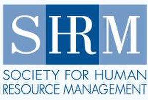 Society for Human Resource Management - Image: Shrm logo