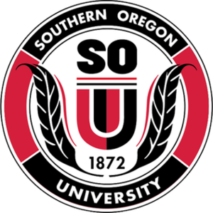 Southern Oregon University - Image: Souther Oregon University seal