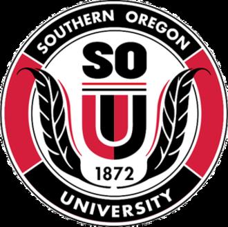 Southern Oregon University - Image: Souther Oregon University seal