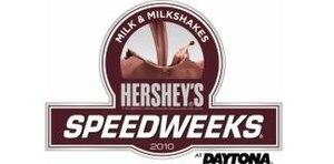 Speedweeks - 2010 Speedweeks logo