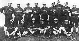 1915 St. Louis Terriers season - The 1915 St. Louis Terriers