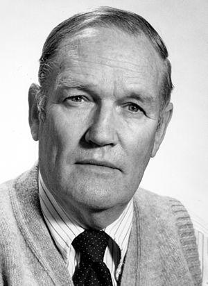 Stanley John Olsen - Stanley John Olsen, 1984