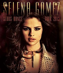 Stars dance tour wikipedia tour by selena gomez stars dance tourg voltagebd Image collections