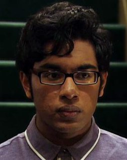 Tamwar Masood Fictional character in EastEnders