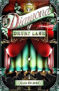 Image result for the diamond of drury lane