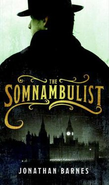 Image result for the somnambulist