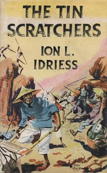 The Tin Scratchers - Wikipedia
