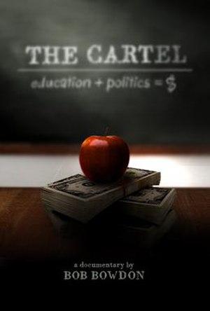 The Cartel - Image: The Cartel film