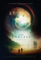 Picture of a movie: The Endless