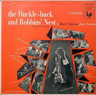 The Huckle-Buck and Robbins' Nest - Image: The Huckle Buck and Robbins' Nest