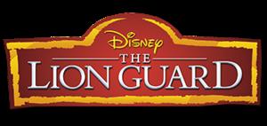 The Lion Guard - Image: The Lion Guard Logo