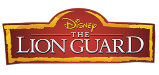 <i>The Lion Guard</i> 2015 US-South Korean TV series