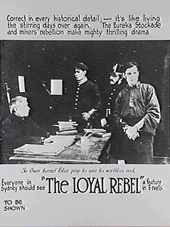 1915 Australian silent film directed by Alfred Rolfe