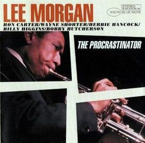 The Procrastinator - Image: The Procrastinator CD