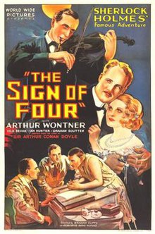 aubrey harder downloadable the sign of four movie