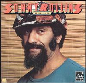 The Way I Feel (Sonny Rollins album) - Image: The Way I Feel (Sonny Rollins album)