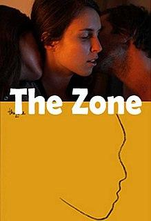 <i>The Zone</i> (2011 film) 2011 film by Joe Swanberg