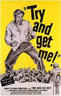1950 film by Cy Endfield