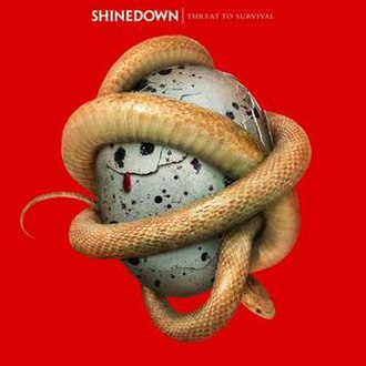 Threat to Survival - Image: Threat To Survival by Shinedown
