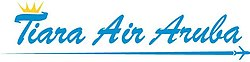 Tiara Air Aruba revised logo.jpg