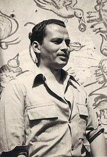 Tomás Chávez Morado
