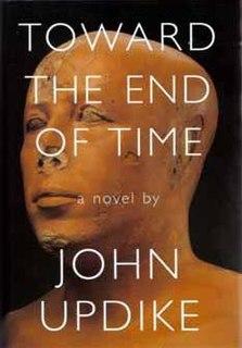 <i>Toward the End of Time</i>