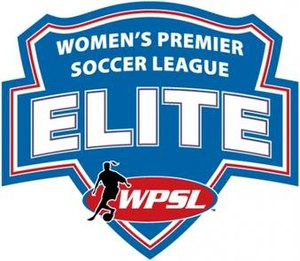 Women's Premier Soccer League Elite - Image: WPSL ELITE