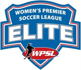 Womens Premier Soccer League Elite defunct soccer league, formerly the highest level of womens soccer in the United States