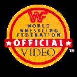 WWE Home Video - Image: WW Fclassic Video