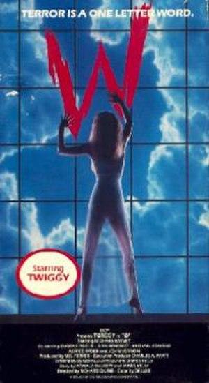 W (1974 film) - Image: W (1974 film poster)