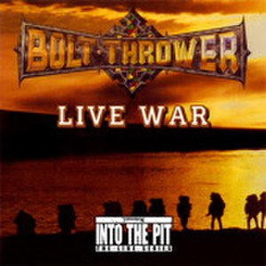 War (Bolt Thrower album) - Image: War (Bolt Thrower album)