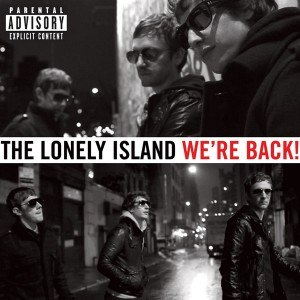 We're Back! - Image: We're Back Lonely Island