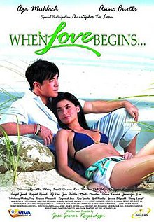 When Love Begins - Free Tagalog Movie