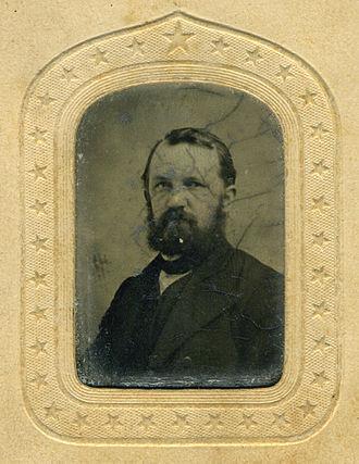 William Price Craighill - William Price Craighill