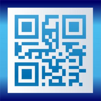 Windows Live Barcode - The Windows Live Barcode logo.