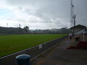 Windsor F.C. - Windsor F.C. – Home ground